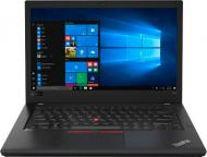 Ноутбук Lenovo ThinkPad T480 14 (20L6SD2B00) black