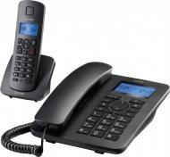Телефон Alcatel M350 Combo Back