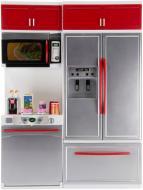 Набір QunFengToys Сучасна кухня 4 червона 26215