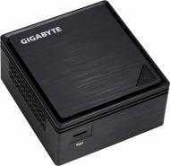Комп'ютер персональний Gigabyte BRIX (GB-BPCE-3350C) black