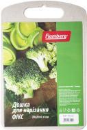 Доска кухонная ФИКС 3020 крем Flamberg