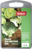 Доска кухонная ФИКС 3020 серый Flamberg