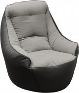 Кресло Марбет Soft №20 Malaga №06 серый