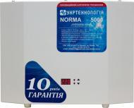 Стабілізатор напруги Укртехнологія Norma 5000
