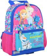 Рюкзак дитячий 1 вересня K-16 Frozen