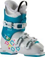 Ботинки горнолыжные TECNOPRO T50-3 р. 22,5 253471 белый с голубым