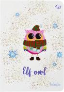 Блокнот Seasons winter A6 40 арк. Profiplan