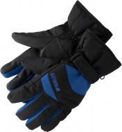Перчатки McKinley Valentino II ux р. 9,5 268034-90457 сине-черный