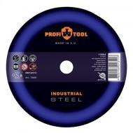 Круг отрезной по металлу PROFITOOL INDUSTRIAL 400х4,0х32,0 мм (72033)