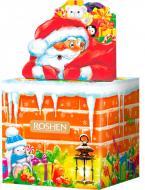 Подарунок новорічний Roshen №3 20 Димар і Санта 280 г