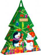 Подарунок новорічний Roshen №7 20 Новорічна ялинка 400 г
