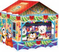 Подарунок новорічний Roshen №10 20 Різдвяний ярмарок 496 г