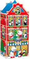 Подарунок новорічний Roshen №11 20 Казкові будиночки 600 г