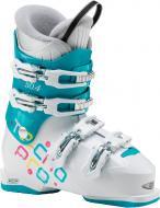 Ботинки горнолыжные TECNOPRO T50-4 р. 24,5 253474 белый с голубым