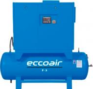 Компресор Eccoair F3 Compact