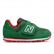 Кроссовки New Balance IV373GR р.6 зеленый