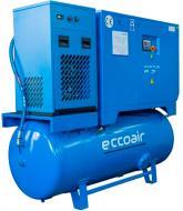 Компресор Eccoair F7 Compact