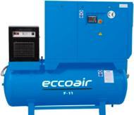 Компресор Eccoair F11 Compact
