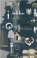 Книга для нотаток B6 80 арк. Maps 8435-09-A Axent