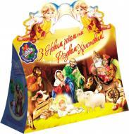 Новорічний набір Konti різдвяний вертеп 372 г