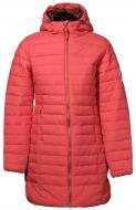 Пальто McKinley Heather wms 251580-0275 36 красный