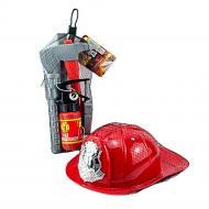 Іграшковий набір Qunxing Toys Рятувальна служба 99019