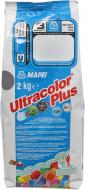 Фуга Mapei Ultracolor Plus 119 2 кг сірий Лондон