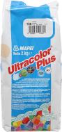 Фуга Mapei Ultracolor Plus 138 2 кг мигдаль
