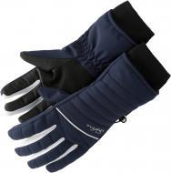 Перчатки McKinley Alissa wms р. 7,5 268019-0519 синий