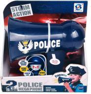 Іграшка Qunxing Toys Поліцейський патруль HSY-089