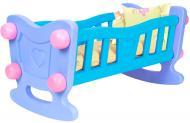 Іграшка ТехноК Колиска для ляльки 4197