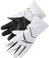 Перчатки McKinley Valda II wms р. 8 268018-01 белый