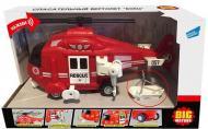 Іграшка Big Motors Рятувальний вертоліт 1:20 WY760B