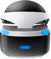Окуляри віртуальної реальності Sony PlayStation VR (Camera +VR Worlds) 9782216