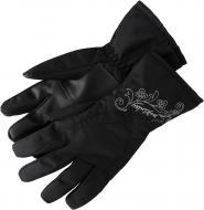 Перчатки McKinley Vaean II wms р. 8 268061-057 черный