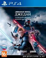 Гра Sony Star Wars: Fallen Order (PS4 російська версія)