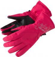 Перчатки McKinley 268061-0405 р. 6 розовый