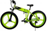 Електровелосипед Rover Monster 1 Lime