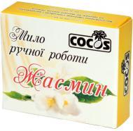 Мило органічне Cocos Жасмін 100 г 1 шт./уп.