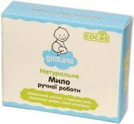 Мило органічне Cocos Дитяче 100 г 1 шт./уп.