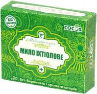 Мило органічне Cocos Іхтіолове 100 г 1 шт./уп.