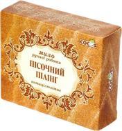 Мило органічне Cocos Пісочний пілінг 100 г 1 шт./уп.