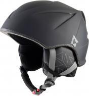 Горнолыжный шлем TECNOPRO Dynamy S212 270467 р. M черный