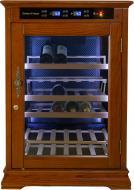Винный шкаф Gunter&Hauer WK 138 A C2