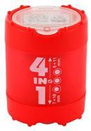 Чинка з контейнером 4-in-1 KUM