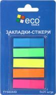 Стікер-закладинка 5х25 шт EGO EAGLE