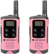 Рация Motorola TLKR T41 Pink P14MAA03A1BN