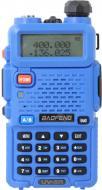 Рація Baofeng UV-5R Blue