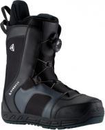 Ботинки для сноуборда Firefly A60 AT р. 30,5 270401 черный с серым