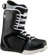Ботинки для сноуборда Firefly C30 р. 29,5 270423 черный с белым